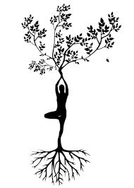 aarden-oefening-zenenzin-Mens-als-boom-tekening
